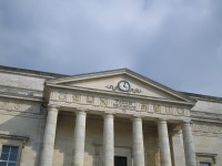 Palais de Justice (Angoulême)
