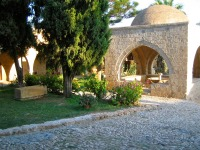 Monastère d'Agia Napa