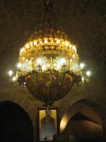 Lustre - Monastère d'Agia Napa