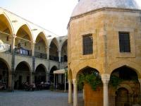 Nicosie nord - Büyük Han