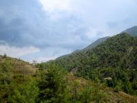 Montagnes du Troodos
