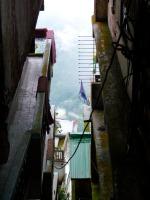 Contrebas, Darjeeling