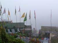 Darjeeling, plus près du Tibet que de l'Inde