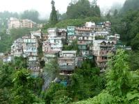 Faubourg de Darjeeling