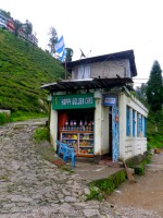 Salon de thé, Happy Valley