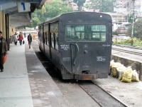 Darjeeling Railways