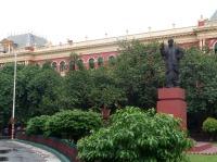 Quartier Administratif, Calcutta