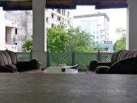 Restaurant de l'hôtel, Jaipur