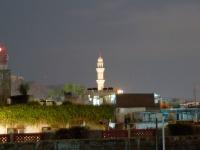 Jaipur la nuit